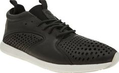 Diamond Supply Co Black Quest Mid Mens Trainers Stay true to your skateboarding roots as Diamond Supply Co. deliver some fresh designs for A/W. The Quest Mid arrives in black featuring a perforated leather upper for a more breathable wear. A neopre http://www.comparestoreprices.co.uk/january-2017-8/diamond-supply-co-black-quest-mid-mens-trainers.asp