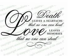 In loving memory of print memorial table wedding memorial sign celebration of life pinterest funeral poems funeral and death stopboris Choice Image