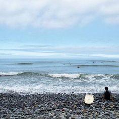 La de hoy en Instagram: Ya llega el sol #beachlife #surfschool #mirafloresperu #Makaha #EndlessSummer #sinfiltro - http://ift.tt/1K8gmug