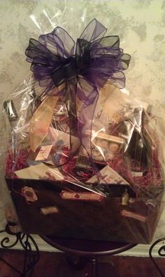 #Large #Gift #Basket