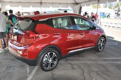With the Chevy Bolt launch nearing, more and more information has begun to surface about the long-range electric hatchback. Some of thatis new pricing information apparently revealed for the …