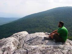 Help Roanoke Nab 'Best Mountain Town' from Blue Ridge Outdoors.