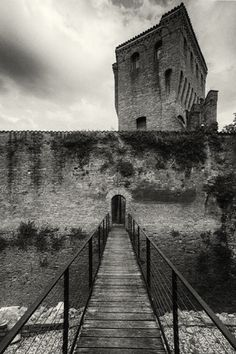 Castle of Formigine (Mo) Italy - 2013