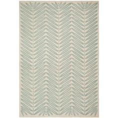 I pinned this Moreau Rug in Blue Fir from the Safavieh Rugs event at Joss and Main! 9x12 $747