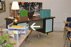 E, Myself, and I: Back to School: Classroom Organization FAQ