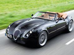 Weismann MF4 Roadster. Perfection