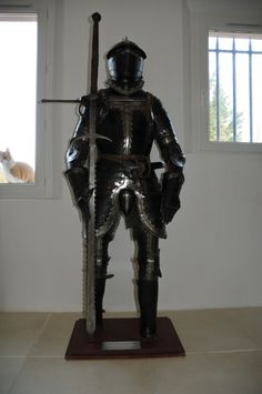 Ethnographic Arms & Armour - Two handed swords