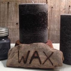 Dusk-A diffused forest blend of bark, leaves, pine needles and fresh evening air. Made by Wax Candle Company in Helena, Arkansas. Available at Handworks Helena!  http://www.handworkshelena.com/product/wax-candle-company-dusk-2/