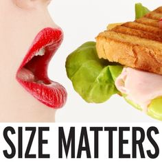 Helpful Tips for Appropriate Portion Sizes | Skinny Mom | Where Moms Get the Skinny on Healthy Living