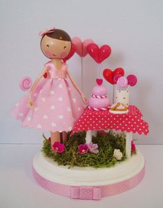 Hey, I found this really awesome Etsy listing at http://www.etsy.com/listing/127954067/happy-heart-cake-topper