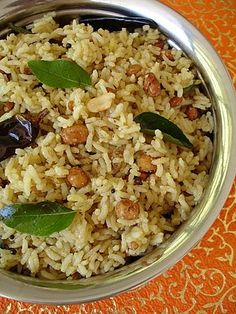 tamarind-rice This is a great site of Anglo-Indian Cuisine...worth exploring at leisure.