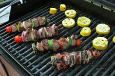 Five Healthy Grilling Tips