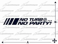 No turbo no party! #TempestaTuning http://www.tempestatuning.net/index.php?main_page=product_info&cPath=768_770&products_id=20416
