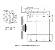 ELECTRIC 2 Speed Wiper Wire Diagram '60s Chevy C10