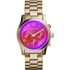 Michael Kors Chronograph MK5939