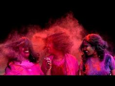 Holi: The Indian Festival of Colors. Featured on a great blog - KidWorldCitizen