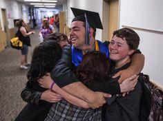 ASD News Bowling, math help student with Asperger's graduate as valedictorian - http://autismgazette.com/asdnews/bowling-math-help-student-with-aspergers-graduate-as-valedictorian/