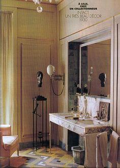 Traumbäder, Master Badezimmer, Bad Vintage, Design Badezimmer, Heimat,  Dachboden, Rückzug, Badezimmer, Toilette