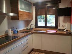 #cocinas #madera