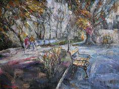 After the Rain II by raysheaf on deviantART