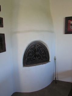 With custom made Fireplace Doors you add an elegant touch to your home