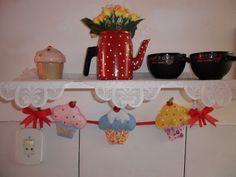 www.enfeite maçã adoro minha cozinha - Pesquisa Google
