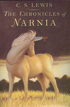The Last Battle The Chronicles of Narnia book 7