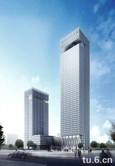 CHINA | Arquitectura y urbanismo - Page 147 - SkyscraperCity