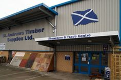 St. Andrews Timber & Building Supplies Ltd.•Product Lines