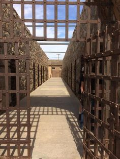 Yuma Territorial Prison State Historic Park (AZ): Hours, Address, Top-Rated History Museum Reviews - TripAdvisor