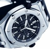 Audemars Piguet Royal Oak Offshore Diver | WatchTime - USA's No.1 Watch Magazine