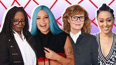Celebrities who have endometriosis
