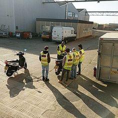 #motorcycletraining #CBT #ride #motorcycle www.rebeldogg.com CBT in progress