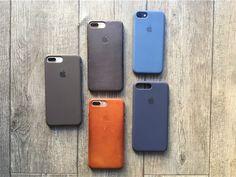 Quel étui Apple choisir pour l'iPhone 7 et l'iPhone 7 Plus ? | iGeneration