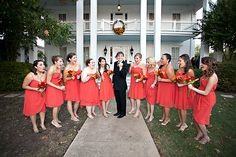 Check out this bling ladies! - Fall Wedding