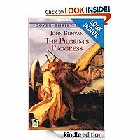 The Pilgrim's Progress from this world to that which is to come, delivered under the similitude of a dream, by John Bunyan http://www.kindlefreebooks.co.uk/2014/02/the-pilgrims-progress-by-john-bunyan.html