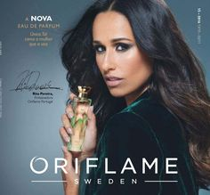 #ClippedOnIssuu from 201615 portugal catalog oriflame