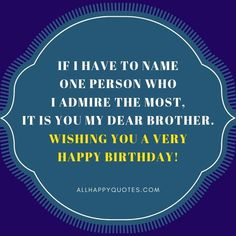 Happy Birthday Wishes for Brother with Celebration Surprise Ideas Birthday Wishes For Brother, Very Happy Birthday, Happy Birthday Wishes, Cricket Sport, You And I, Happy Bday Wishes, You And Me, Cricket, Happy Birthday Greetings