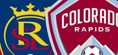 Image result for soccer: rocky mountain cup Real Salt Lake, Colorado Rapids, Rocky Mountains, Soccer, Image, Futbol, European Football, European Soccer, Football