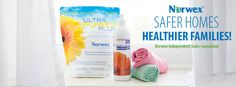 Make your home a Safe Haven! Contact me! kelli.consultant@hotmail.com www.KelliSchley-Taylor.norwex.biz