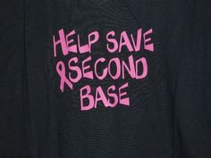 Breast Cancer Awareness misc