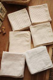 ガーゼハンカチ日本製エコテックス認証綿100%赤ちゃん出産準備 紗布巾