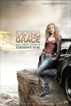Saving Grace ~ loved Grace! Really miss this one..
