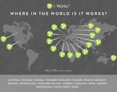 We are in 18 countries and will open in New Zealand and several other countries SOON!!!! You can always message me to find out about the country you live in. www.GlobalSkinnyWrap.com