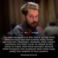 Homepage - The Poker Mindset Poker Star, Poker Quotes, Improve Yourself, Finding Yourself, Mindset Quotes, Poker Online, Singles Day, Follow Me On Instagram, Hold On