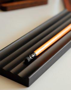 Pen tray  - love it!