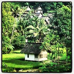 #KampungNaga kampung yg tidak ada listrik tetapi ada TV d dalamnya :) #Tasikmalaya #InstagramDroidIndo - @desvitadwiyanti- #webstagram