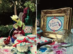 Cluedo ~ A Wedding To Die For… | Love My Dress® UK Wedding Blog