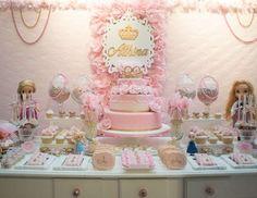 Princess Athina Party