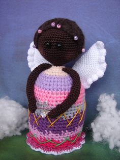 Angel Christmas doll handmade,Angel Ethiopian Toys & Games  Toys  Dolls & Action Figures  Action Figures  amulet  christmas  angel crochet  Angel Christmas Angel handmade  Angel gift  Angel Christmas gift  Angel for mom  Angel Christmas doll  Angel Ethiopian  Guardian angel Angel Tutelar  Guarding Angel KrugerShop